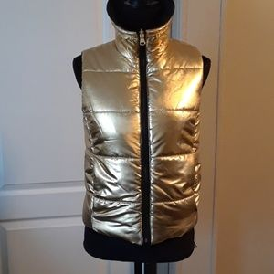 New Lauren Ralph Lauren Exclusive Vest